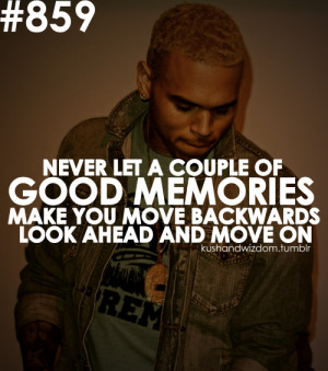 chris brown sad love quotes