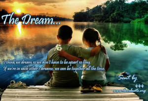 My Dream Quotes ~ Most Amazing Inspirational Motivational Quotes For