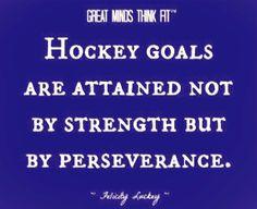 Field Hockey. ️ More