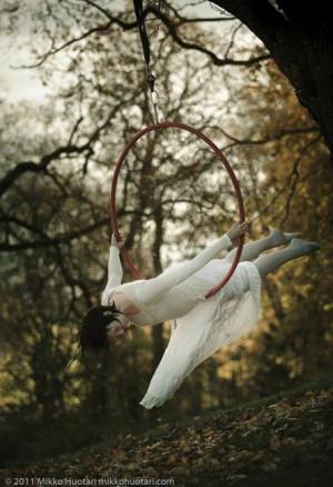 hoop autumn matanuska aerial hoop