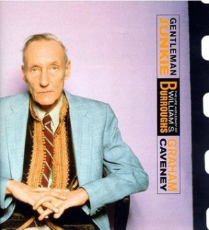 "... Junkie: The Life and Legacy of William S. Burroughs"" as Want to Read"