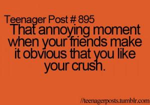 crush, friends, funny, teenager post, text, tru