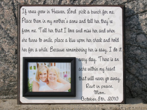Share with the site is Funeral Verses for Mother