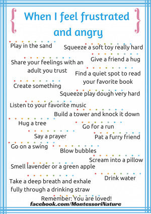 Inspirational   Montessori Quotes