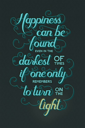 Harry Potter Quotes (4)