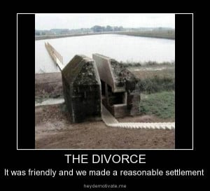 Divorce Funny Pictures