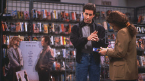 Seinfeld best quotes - Jerry