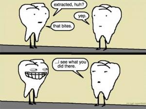 funny wisdom teeth stories