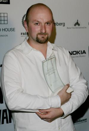 in this photo neil marshall neil marshall winner of the award for best