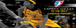 Candace Parker Profile Facebook Covers