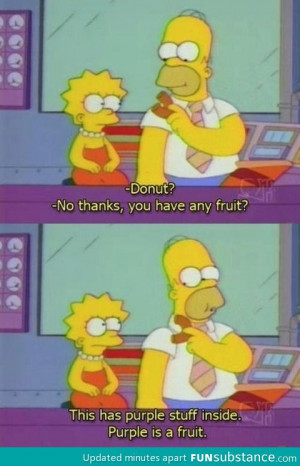 Quotes Famous Funny Dog The Simpsons Homer Simpson Marge Lisa Bart