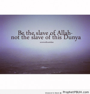 Prophet Muhammad Quotes Prophet muhammad quote- the