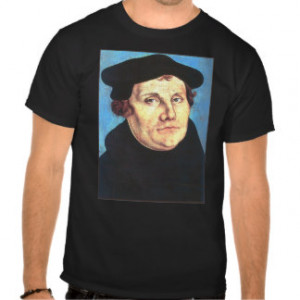 Martin Luther Quote One Shirts
