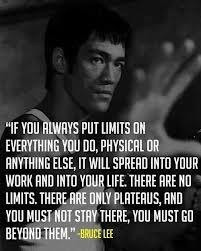 More like this: bruce lee quotes , bruce lee and quotes .