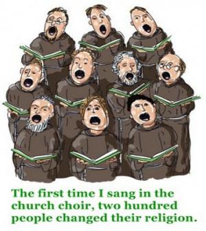 Funny Show Choir Quotes Buzzle Articles