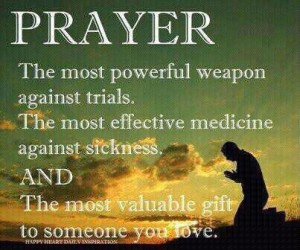 The effectual fervent prayer of a righteous man availeth much ...