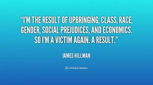 Social Class Quotes
