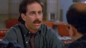 Seinfeld Montage, via YouTube. Don't Stop 'Til You Get Enough