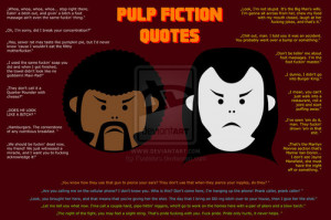 Pulp Fiction Quotes Tumblr Samuel l jackson pulp fiction