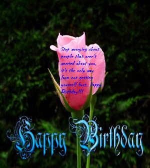 ... Birthday Wishes for Stepdaughter- Happy Birthday Message and Quotes