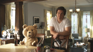 Ted (2012) Review