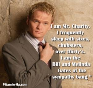 Barney Quote 10