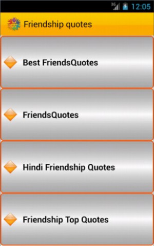 Awesome Friend Quotes Awesome friendship quotes app