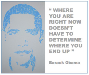 Wisdom from Barack Obama | Inspiring Quotes