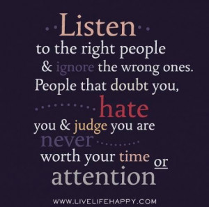 Self worth quote-- Yup!
