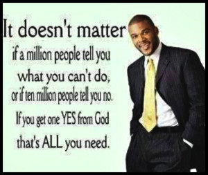 Tyler Perry Quotes Tyler perry. via shere hulet