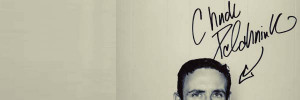 Those burnt tongue moments – Chuck Palahniuk in interview