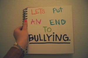 Showing Gallery For Stop Bullying Quotes And Sayings