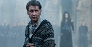 Interview With : Matthew Lewis, Actor who played Neville Longbottom in ...