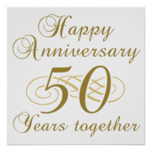 Golden Wedding Anniversary Quotes For Him For Husband For Boyfriend ...