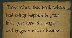 Chapter 1: A New Beginning