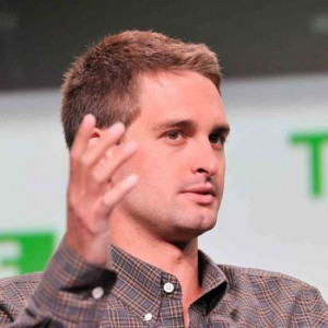 Re: Taylor Swift and Snapchat co-founder Evan Spiegel