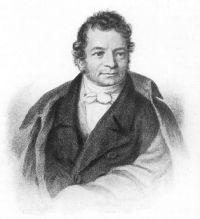 Paul Johann Feuerbach, fully Paul Johann Anselm Ritter von Feuerbach