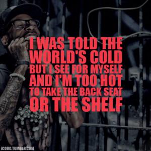 download this Hip Hop Quotes Lyrics Big Sean Tumblr Finally Famous ...