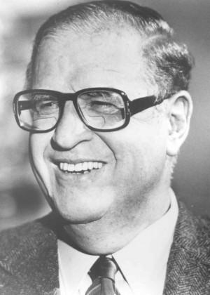 Abba Eban,