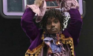Dave Chappelle Prince Quotes