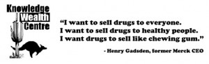 Tags: Health Related , Quotes , selling drugs