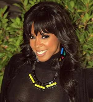 Kelly Rowland chats about having kids
