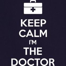 keep_calm_im_the_doctor_apron_dark.jpg?height=250&width=250 ...