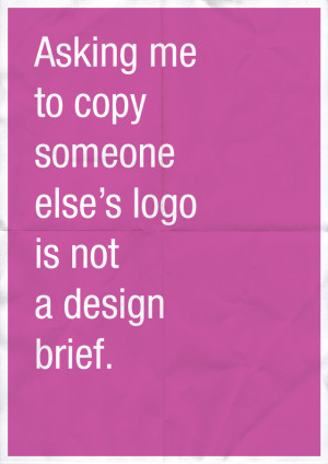 Confessions of a Designer – Quotes from the world of design