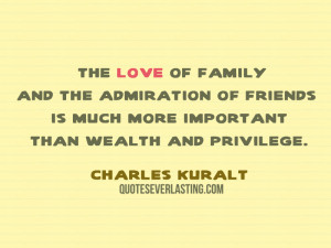... Top Family Quotes, Importance of Family Quotes, Best Family Quotes