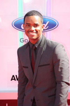 Larenz Tate Pictures amp Photos