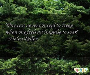 Creeping Quotes