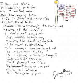 happy independence day 2009 a poem happy independence day 2009 a poem ...