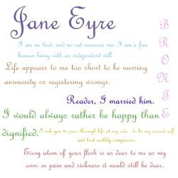jane_eyre_quotes_square_canvas_pillow.jpg?color=CaribbeanBlue&height ...