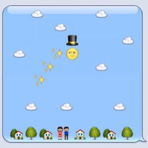 funny iphone emoji sun family